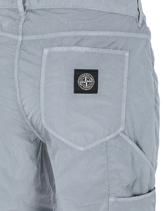 13466936mf - TROUSERS - 5 POCKETS STONE ISLAND