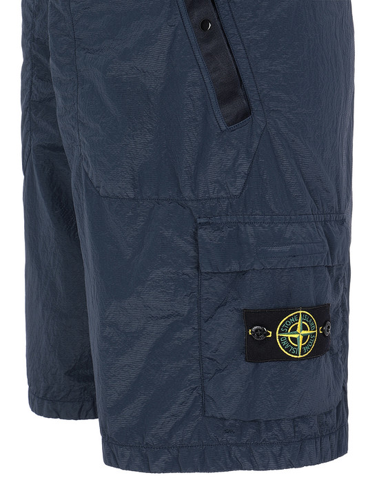 13468841dq - TROUSERS - 5 POCKETS STONE ISLAND