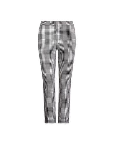 Фото - Повседневные брюки от LAUREN RALPH LAUREN черного цвета