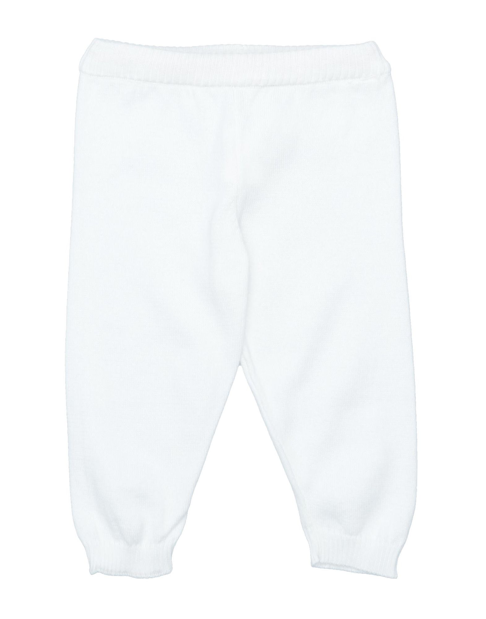 Mimisol Kids' Casual Pants In White