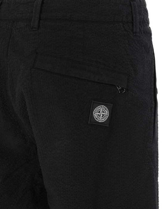 13469750ma - TROUSERS - 5 POCKETS STONE ISLAND
