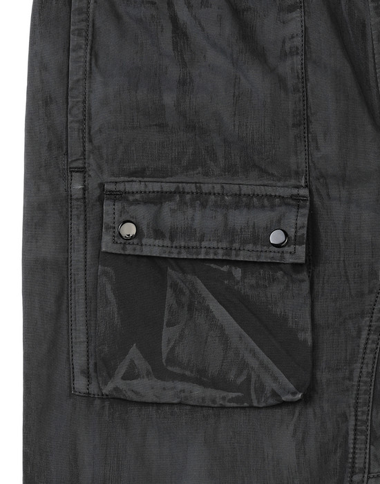 13469786vm - TROUSERS - 5 POCKETS STONE ISLAND JUNIOR