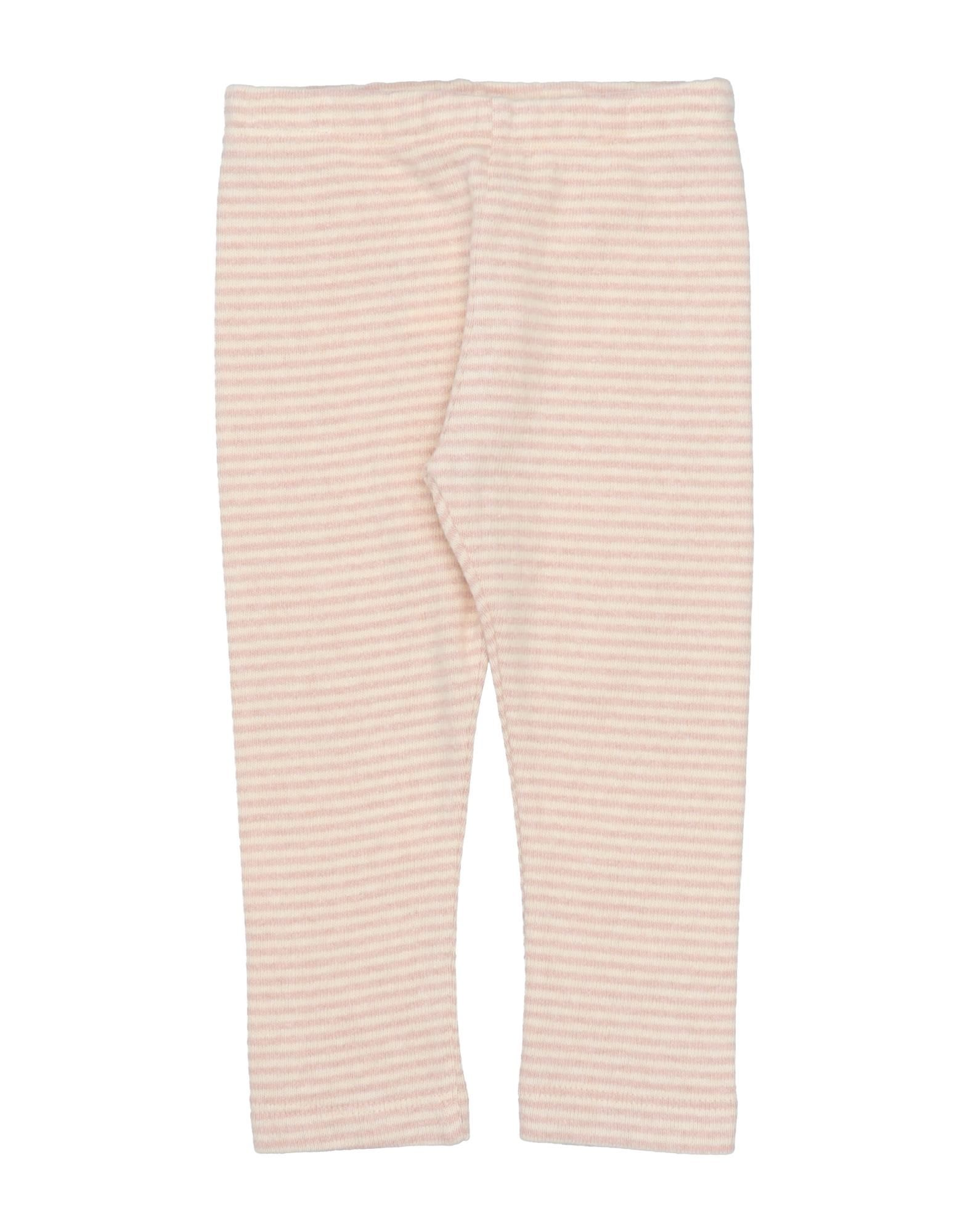 Leo E Lilly Bon Ton Kids' Casual Pants In Pink