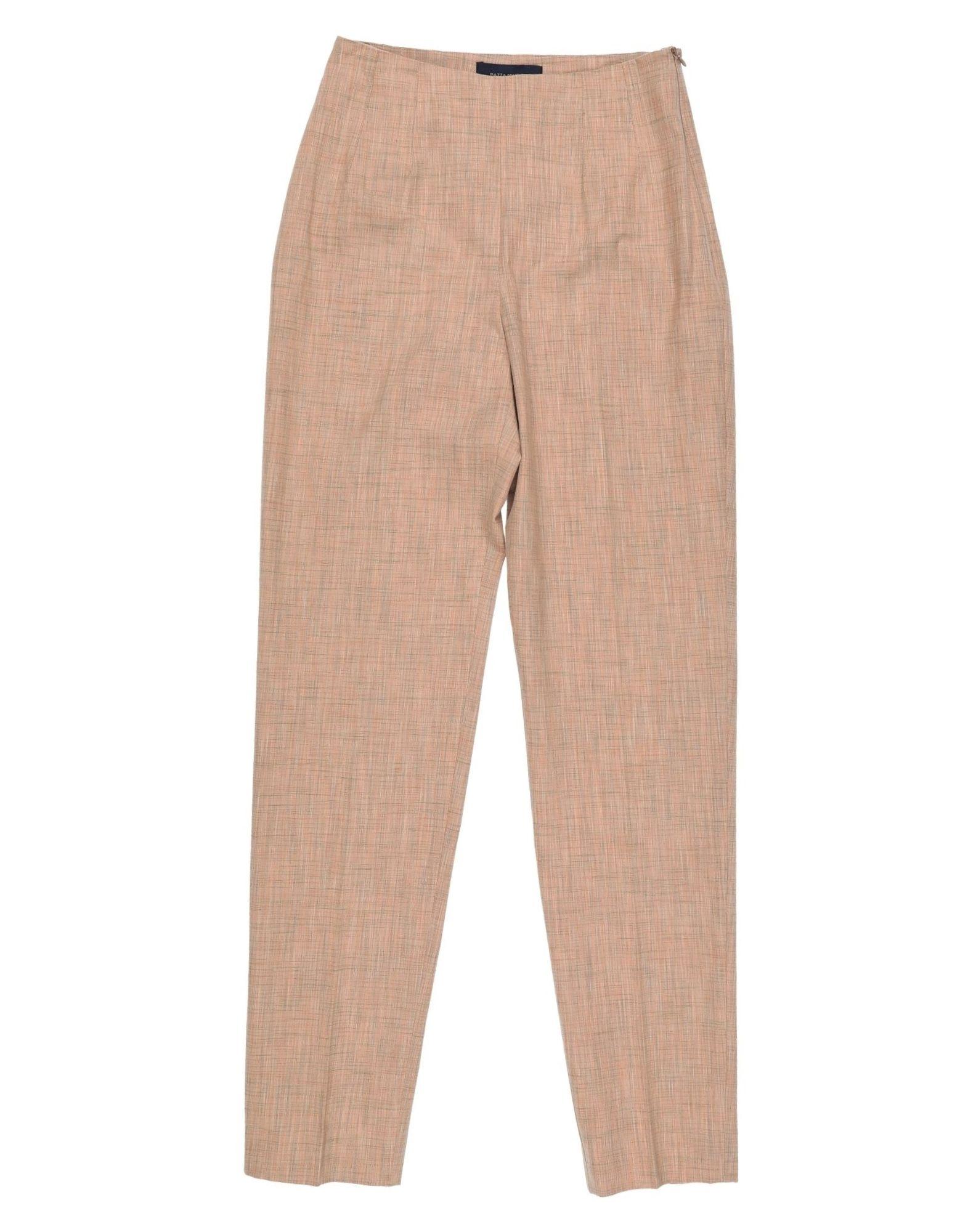 PIAZZA SEMPIONE Повседневные брюки рубашка piazza italia piazza italia pi022emcuxe7