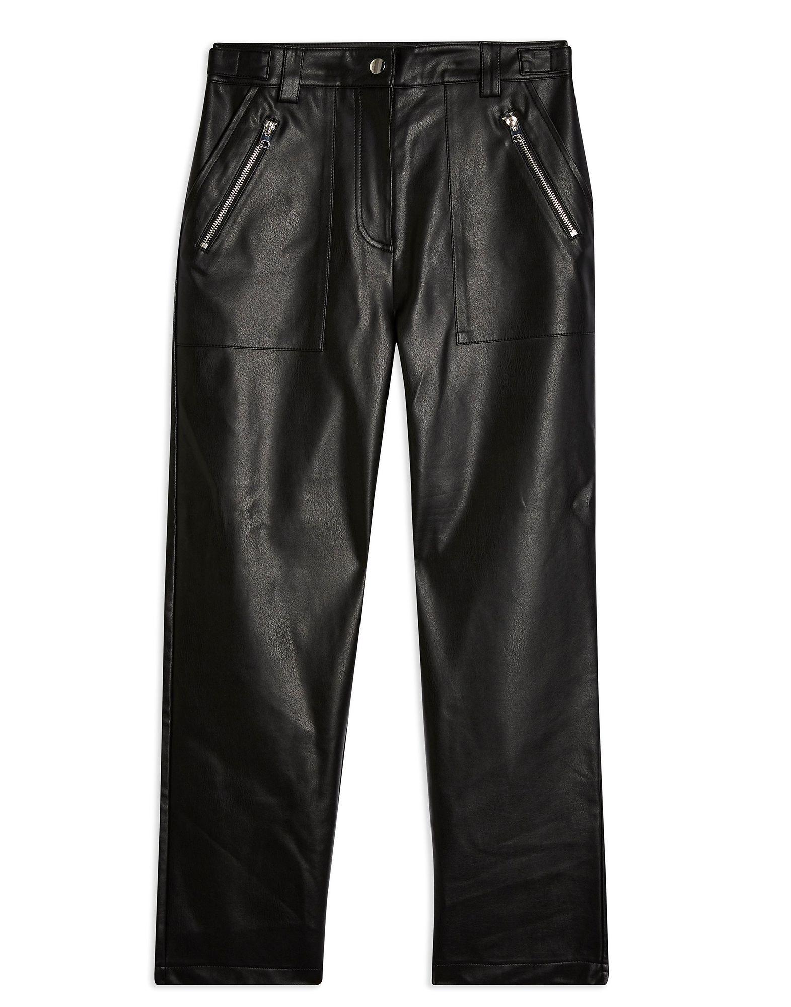 цена на TOPSHOP Повседневные брюки