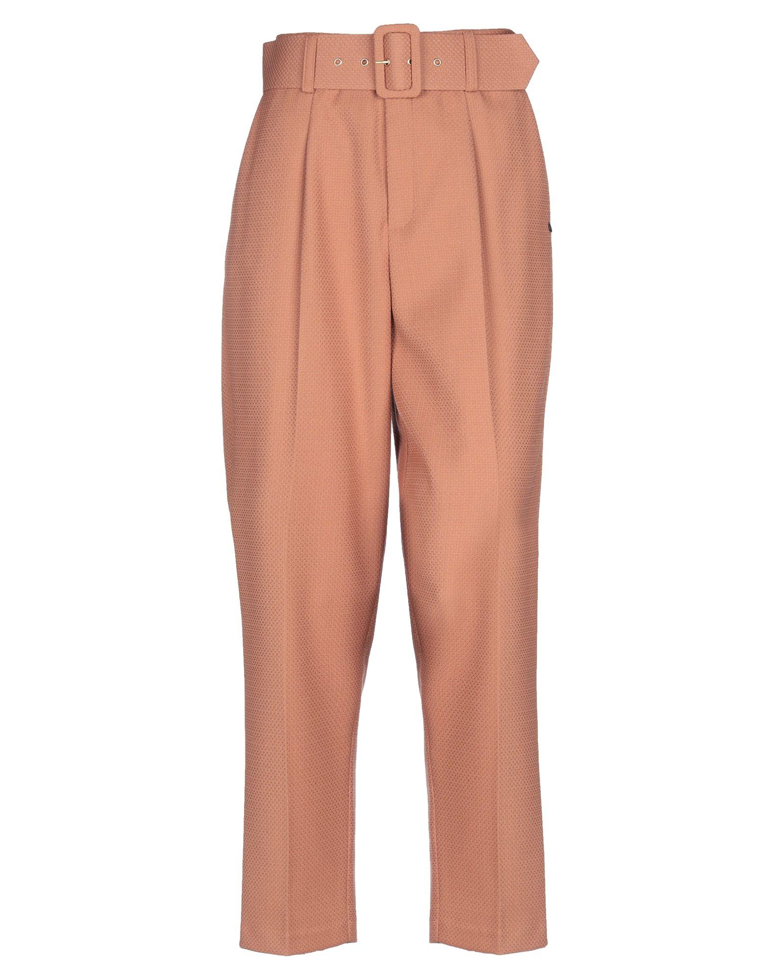 NÜMPH Повседневные брюки nümph пальто