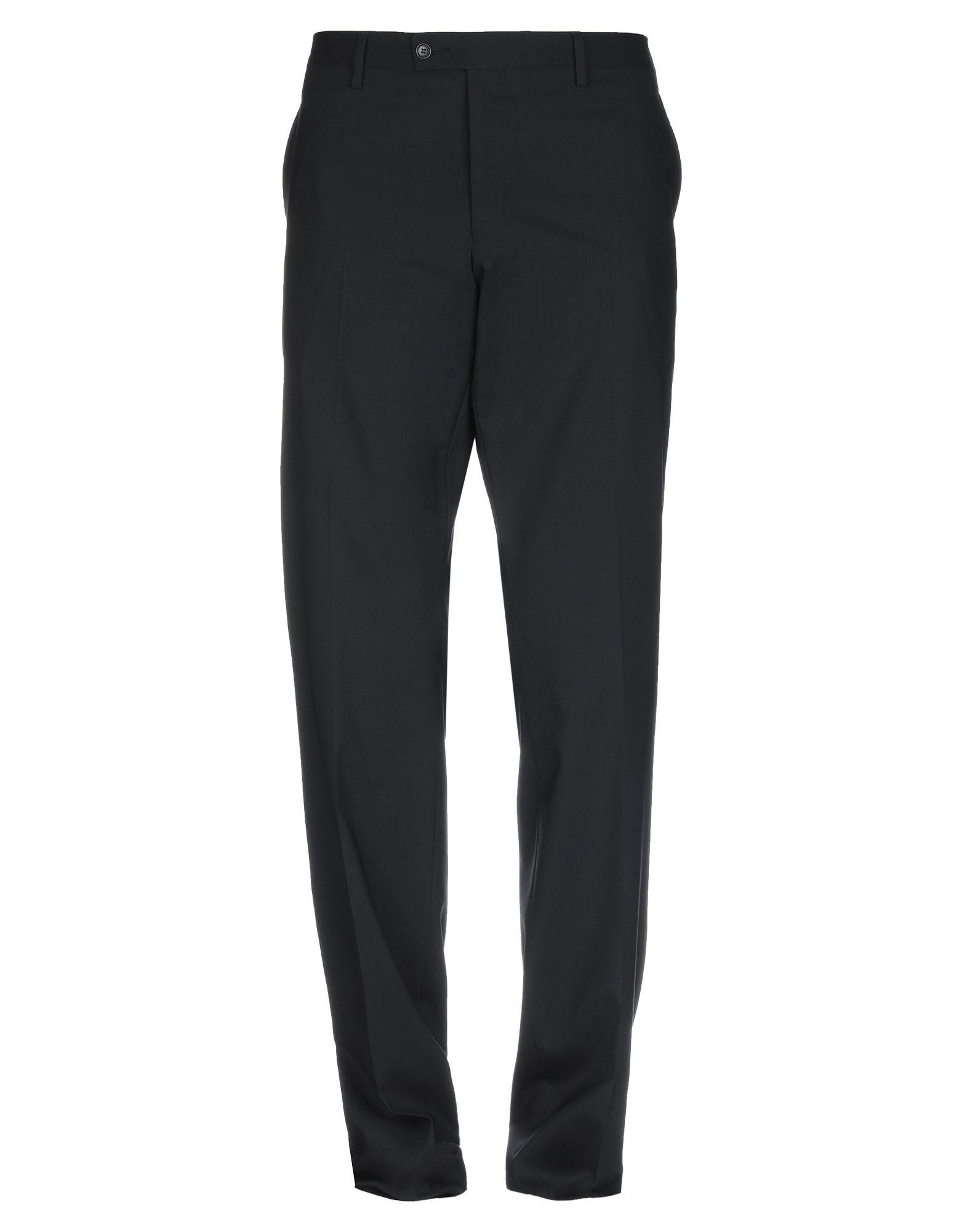 цена CALVIN KLEIN COLLECTION Повседневные брюки онлайн в 2017 году