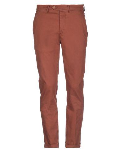 Повседневные брюки TELA GENOVA 13474103DC