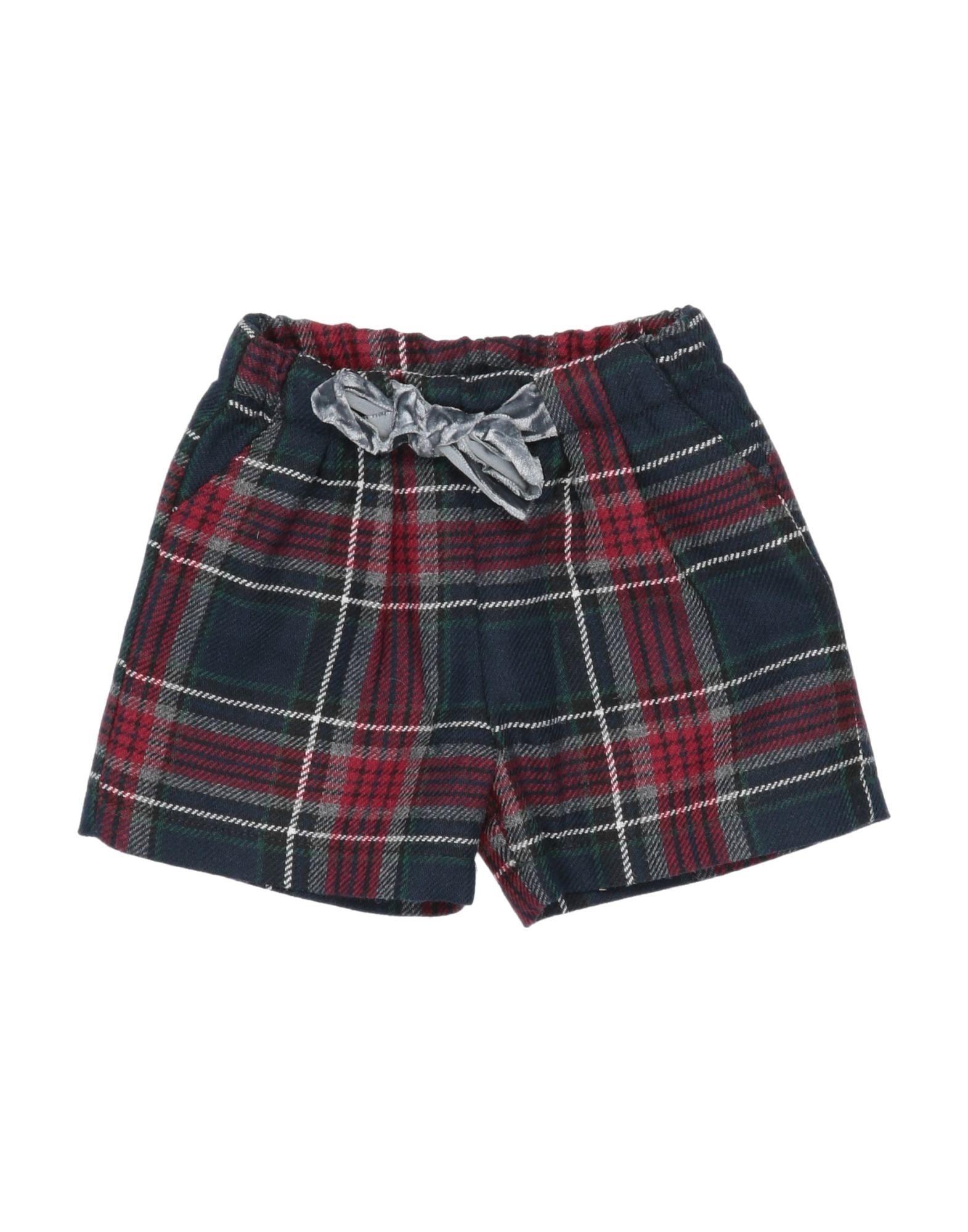 J.o. Milano Kids' Shorts In Multi