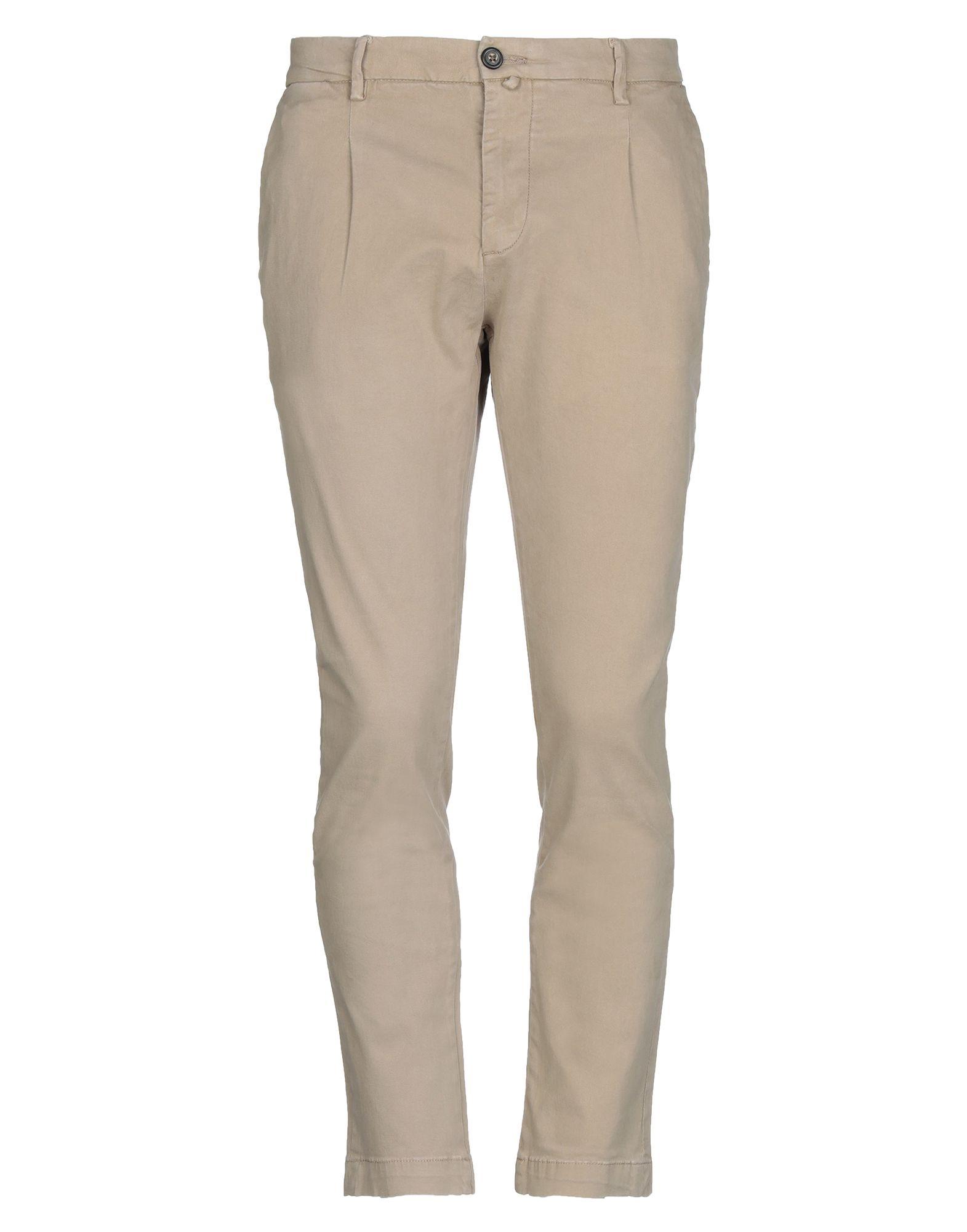 DAVID OWEN Повседневные брюки