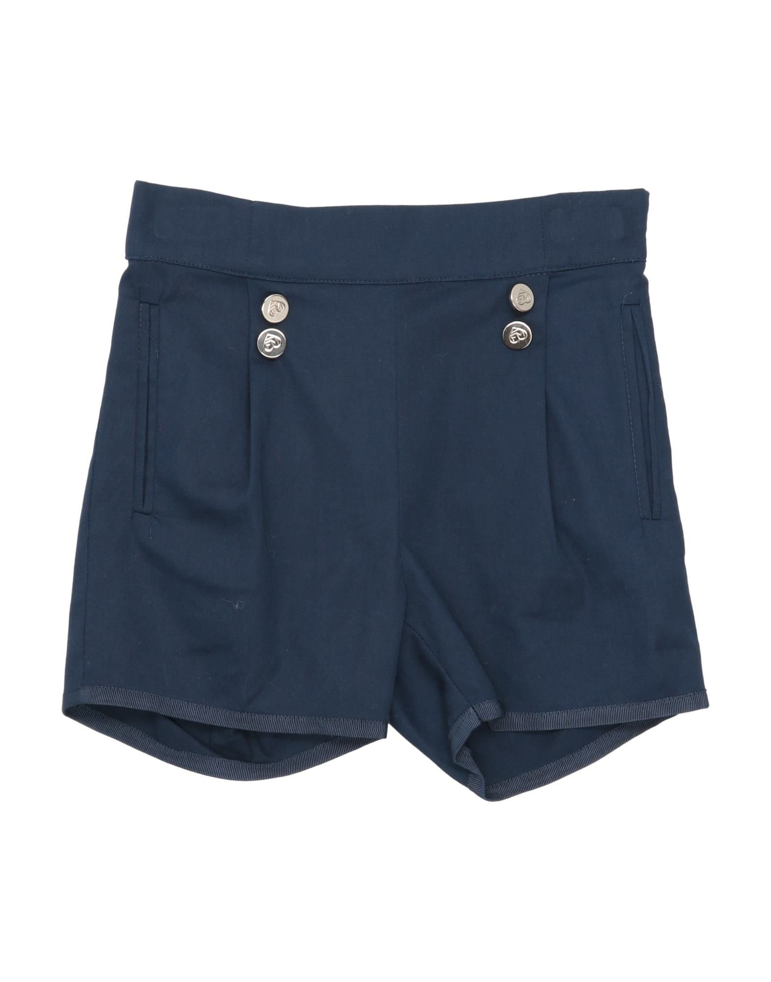 Frankie Morello Kids' Shorts In Blue