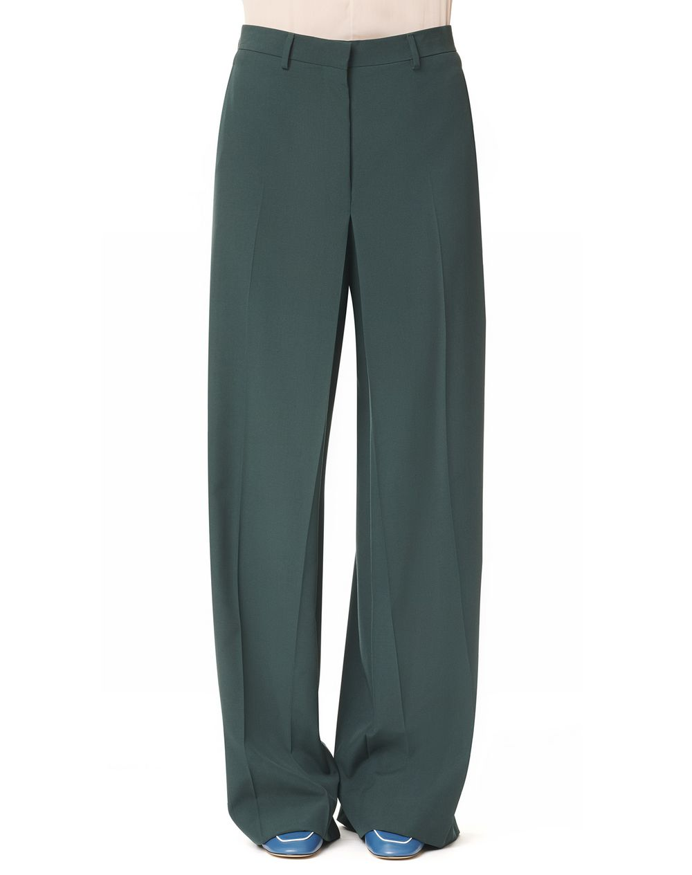 LARGE LEG TROUSERS - Lanvin