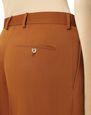 LANVIN Pants Woman LARGE LEG PANTS f