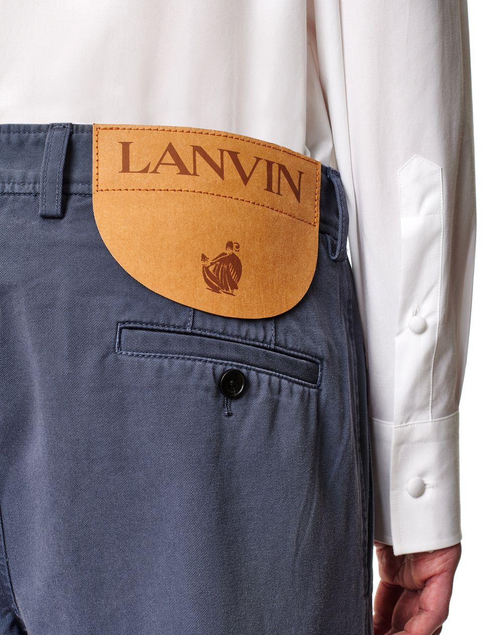 CHINO PANTS - Lanvin