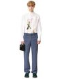 LANVIN Trousers Man CHINO TROUSERS f
