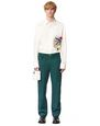 LANVIN Trousers Man FIVE POCKETS TROUSERS f