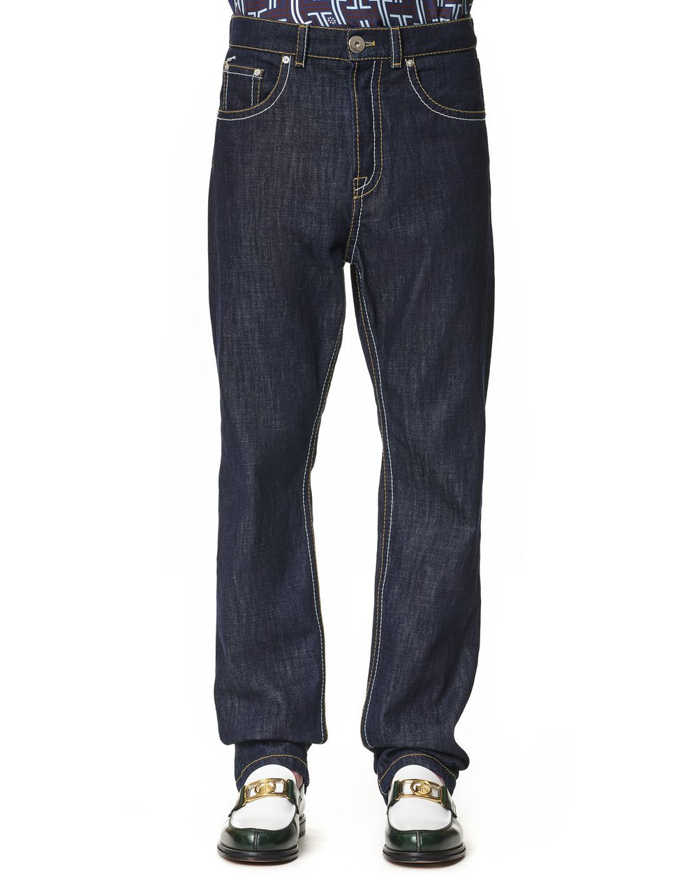 5 POCKETS DENIM - Lanvin
