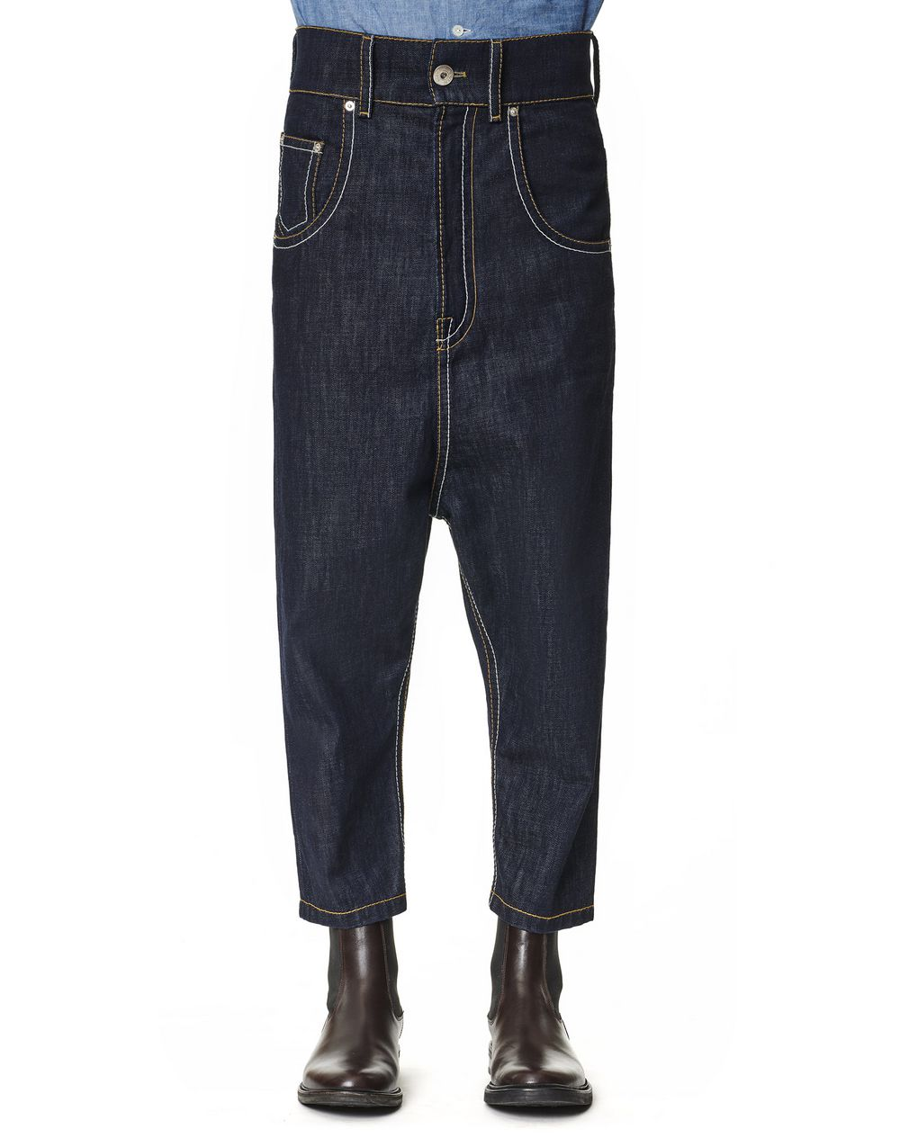 LOW CROTCH DENIM - Lanvin
