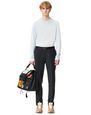 LANVIN Trousers Man EVENING TROUSERS f