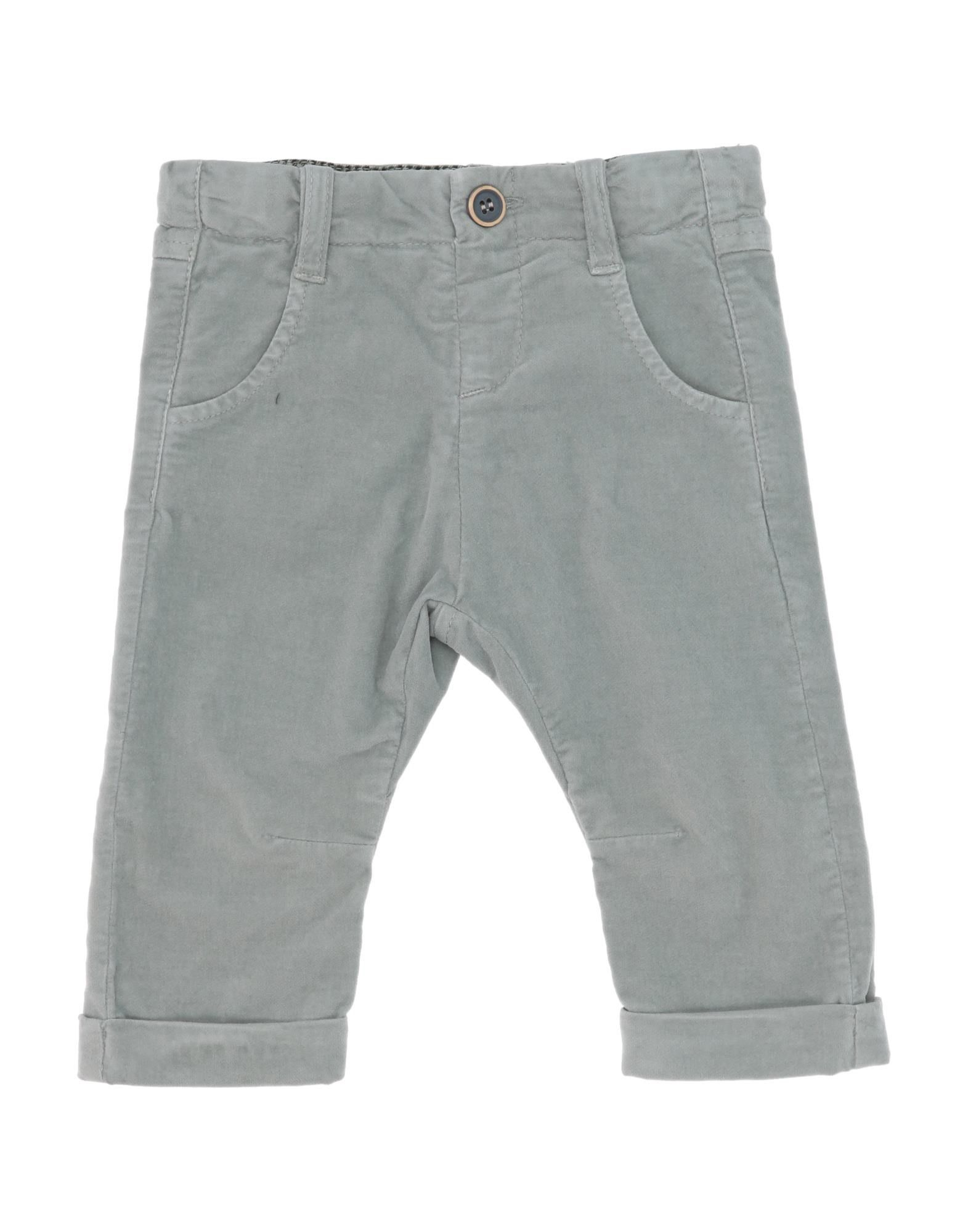 Kid's Company Kids' Casual Pants In Gray