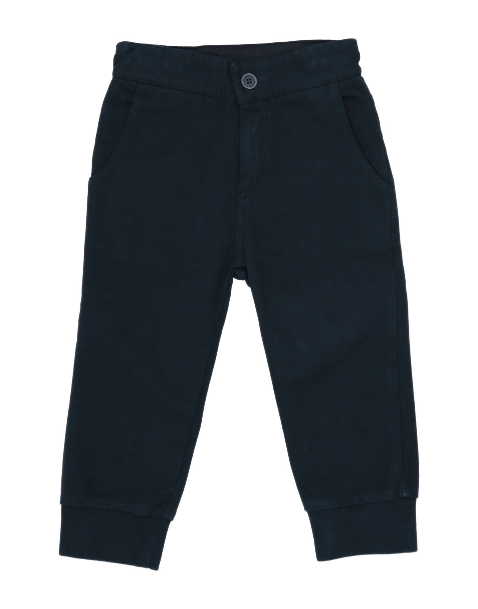 Muffin & Co. Kids' Casual Pants In Blue
