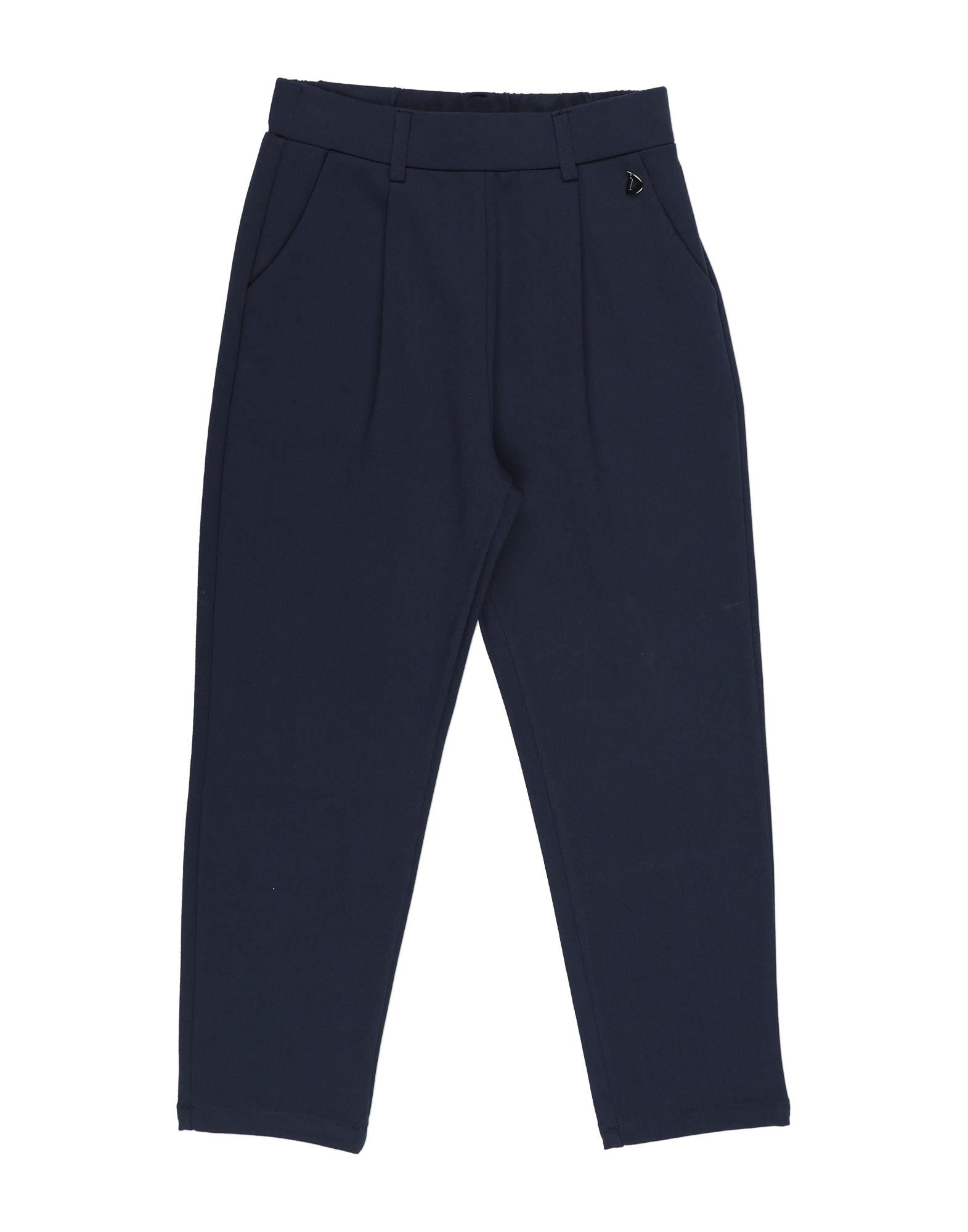 Dixie Kids' Casual Pants In Blue