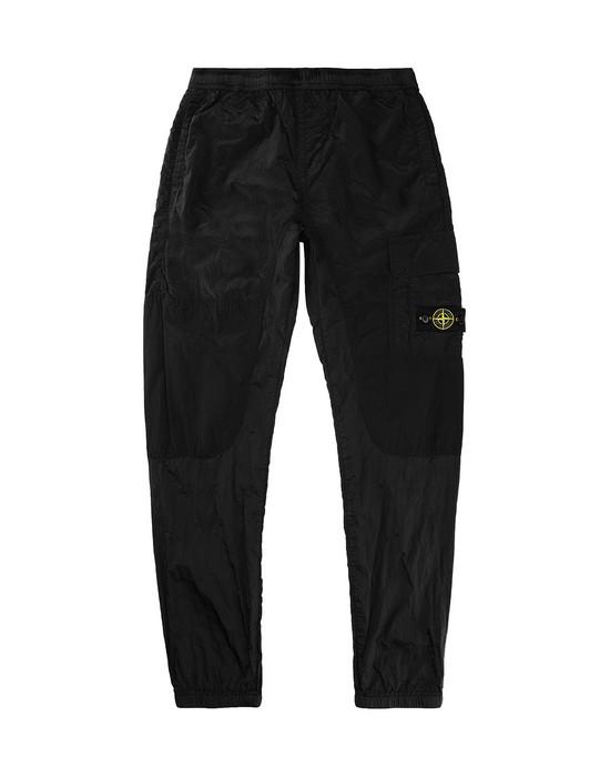 Pantalone 30215 NYLON METAL RIPSTOP STONE ISLAND JUNIOR - 0