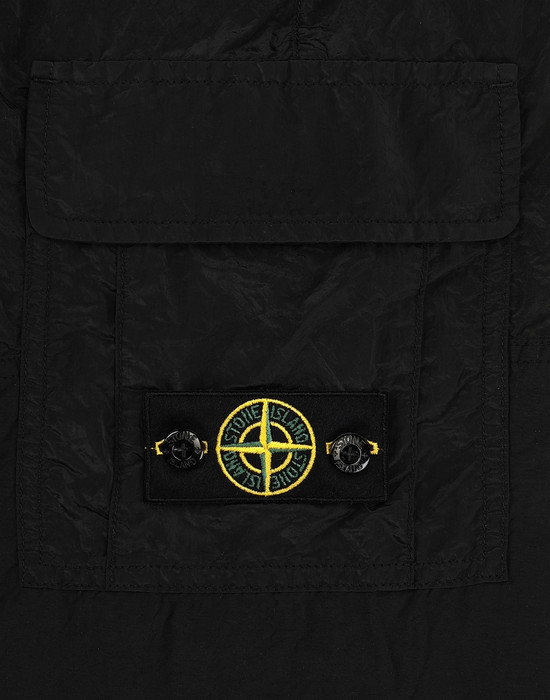 13476657ap - PANTS - 5 POCKETS STONE ISLAND JUNIOR