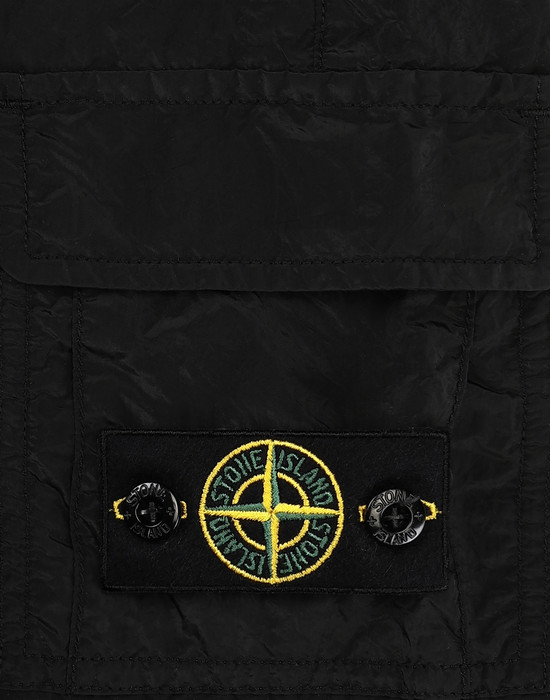 13476943cv - TROUSERS - 5 POCKETS STONE ISLAND JUNIOR
