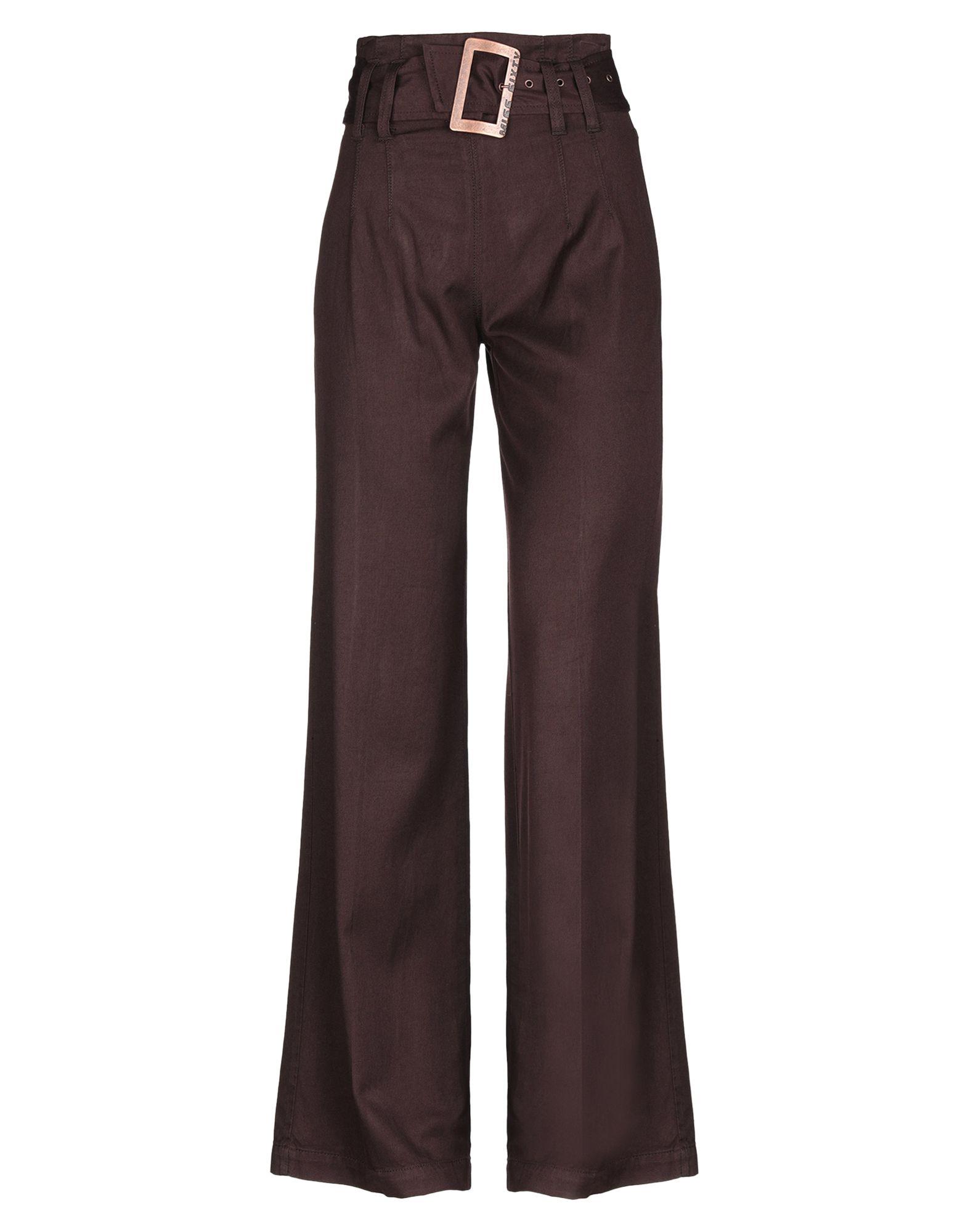 MISS SIXTY Повседневные брюки miss naory повседневные брюки