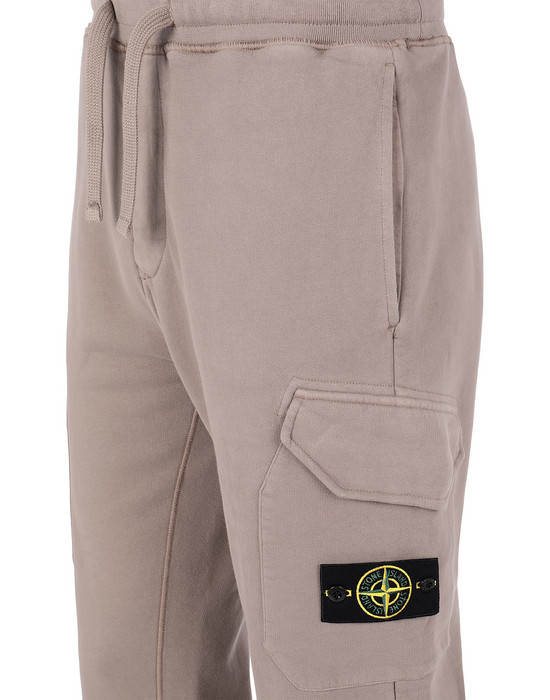 13478375cs - TROUSERS - 5 POCKETS STONE ISLAND