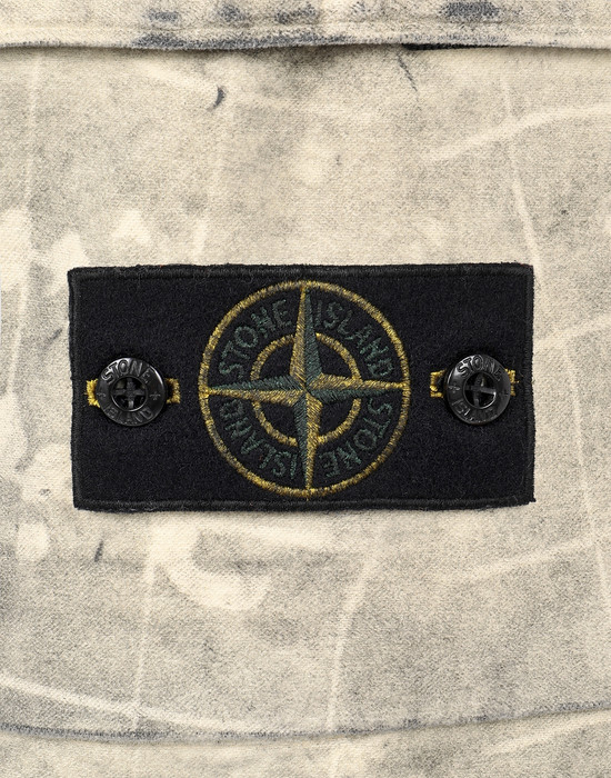 13478377md - TROUSERS - 5 POCKETS STONE ISLAND