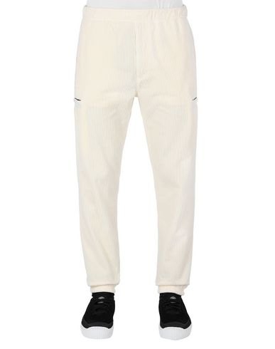 STONE ISLAND 32211 Trousers Man Butter EUR 319