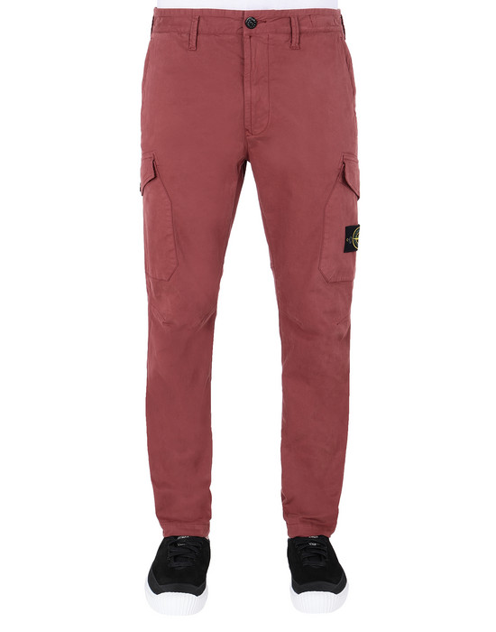 Pants Man 31310 Front STONE ISLAND