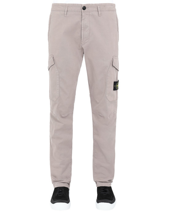 Trousers Man 31310 Front STONE ISLAND