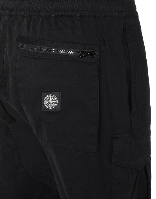 13478393br - TROUSERS - 5 POCKETS STONE ISLAND