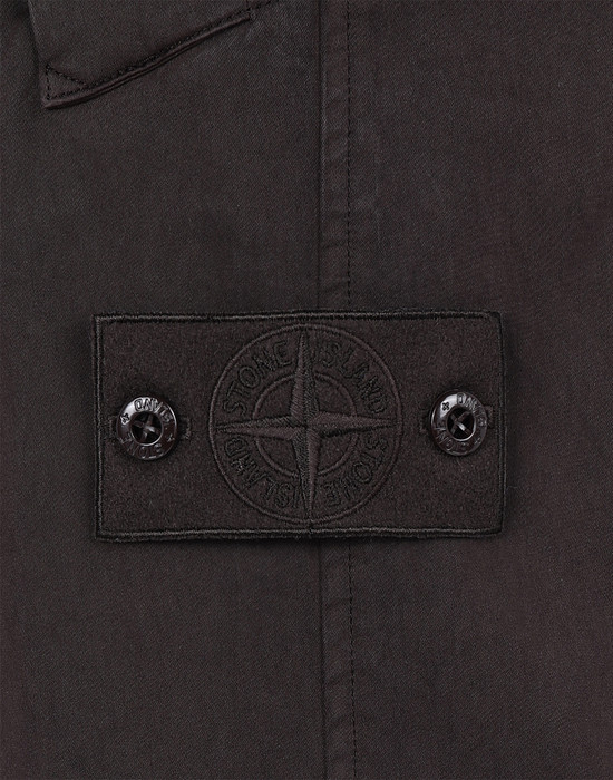 13478401ug - TROUSERS - 5 POCKETS STONE ISLAND