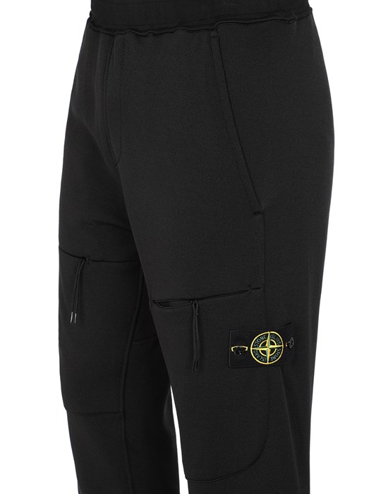 13478402nb - PANTS - 5 POCKETS STONE ISLAND