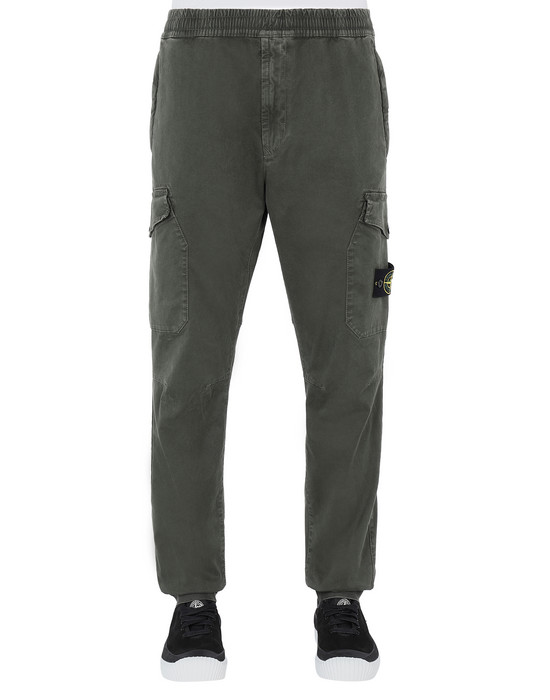 Pants Man 314L1 T.CO+'OLD' Front STONE ISLAND