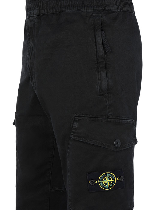 13478405wq - PANTS - 5 POCKETS STONE ISLAND