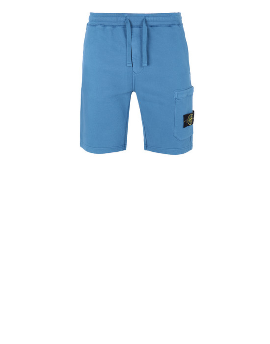 Sold out - STONE ISLAND 64620 Bermuda Man Periwinkle