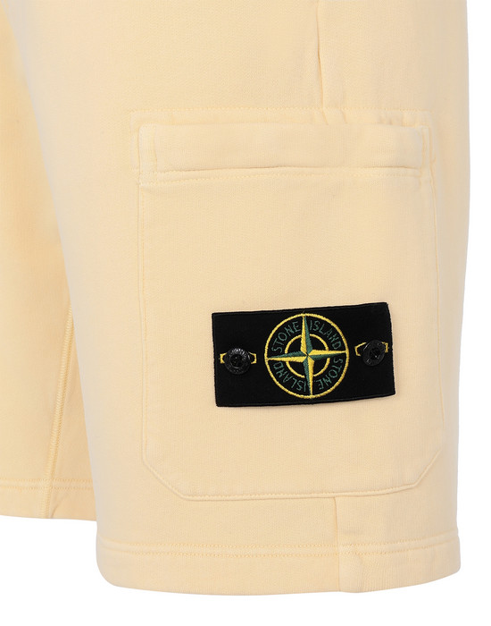 13478408wa - PANTS - 5 POCKETS STONE ISLAND
