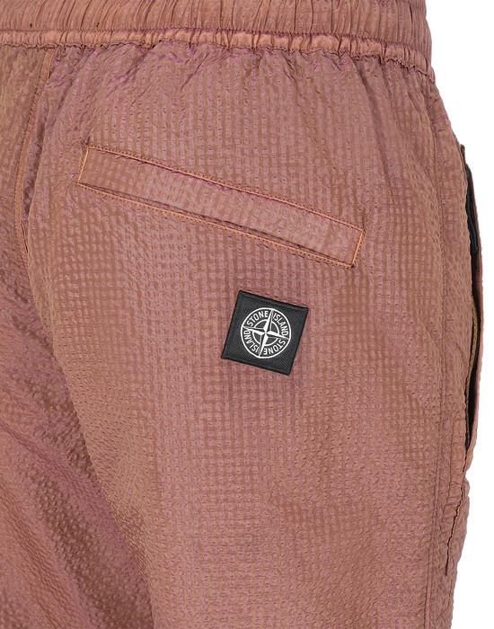 13478420ra - PANTS - 5 POCKETS STONE ISLAND