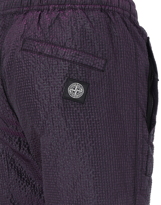 13478420tb - PANTS - 5 POCKETS STONE ISLAND