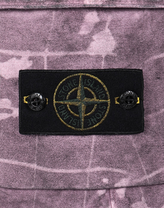 13478424ps - TROUSERS STONE ISLAND