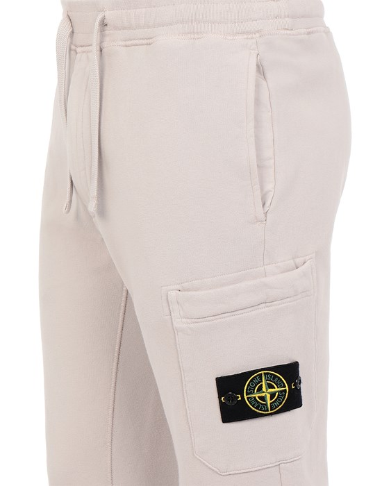 13478437va - TROUSERS - 5 POCKETS STONE ISLAND