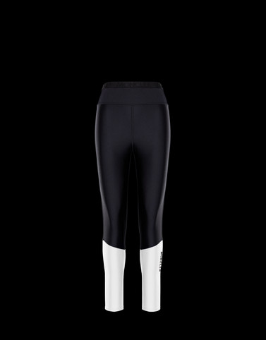 LEGGINGS Black New in Woman