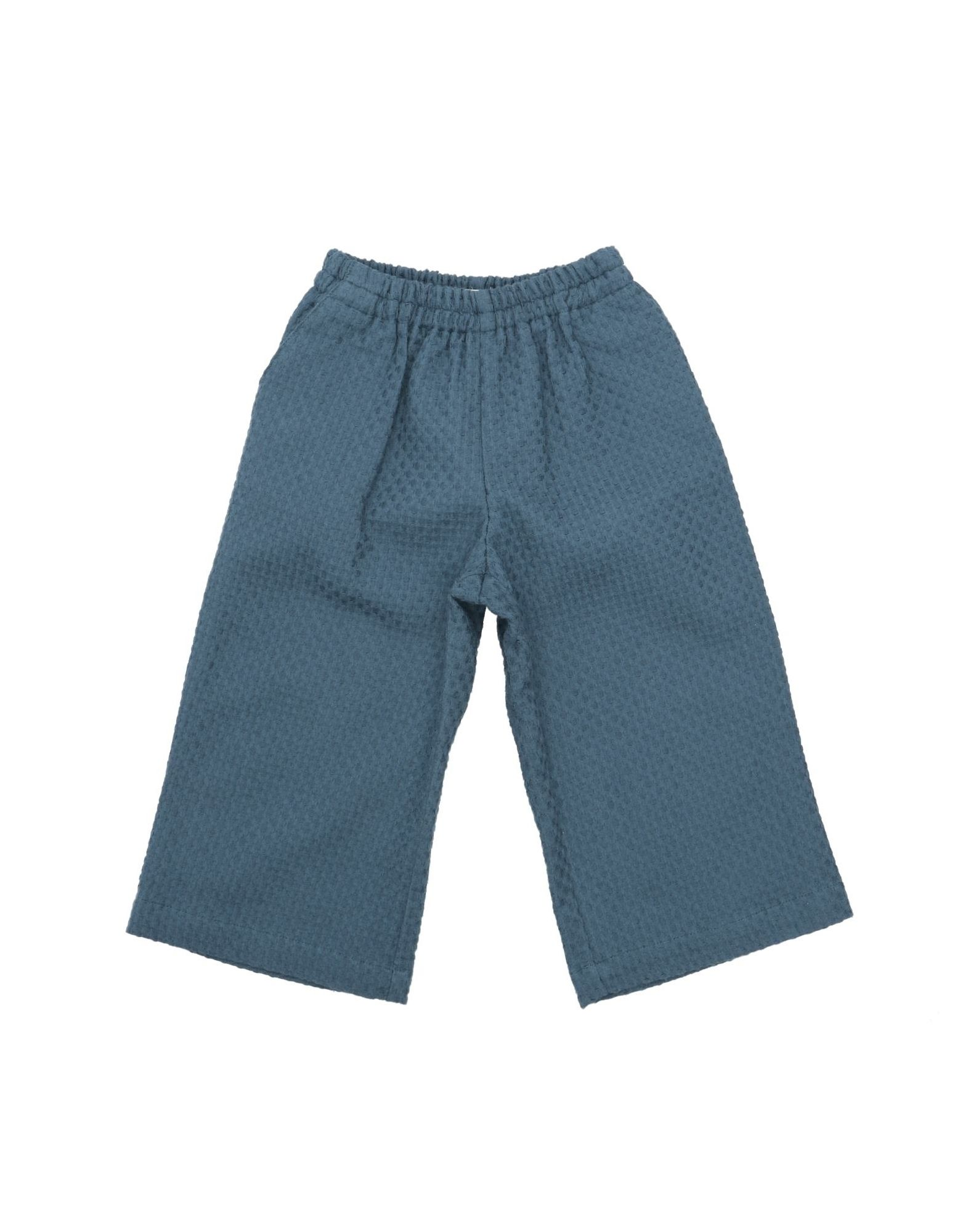 Fina Ejerique Kids' Casual Pants In Blue