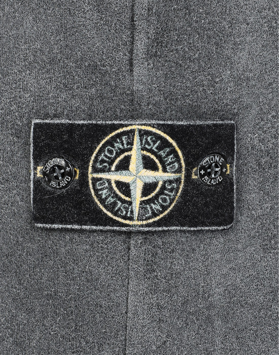 13478942ir - TROUSERS - 5 POCKETS STONE ISLAND