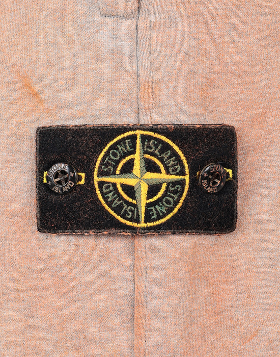 13478942qm - TROUSERS - 5 POCKETS STONE ISLAND